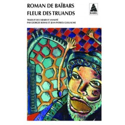 Roman de Baïbars 2 - Fleur des truands