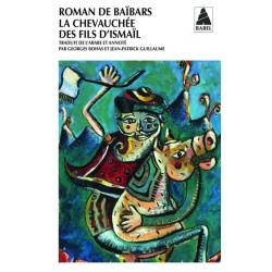 Roman de Baïbars 3 - Les bas-fonds du Caire