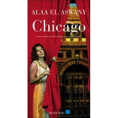 Chicago de Alaa al-Aswany