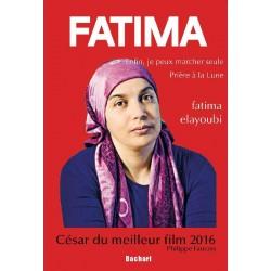 FATIMA de Fatima el-Ayoubi