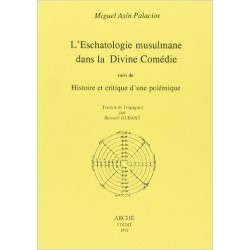 Eschatologie musulmane dans la Divine Comédie