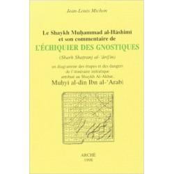 L'Echiquier des Gnostiques (Shatranj al 'Arifîn) ou L'Itinéraire du soufi