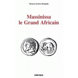 Massinissa, le Grand Africain