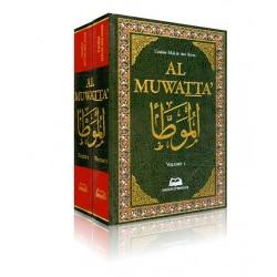 Al-Muwatta' - 02 Volumes
