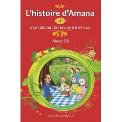 Histoire d'Amana