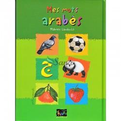 Mes mots arabes (Relié)