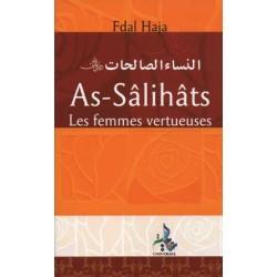 as-Salihâts, les femmes vertueuses