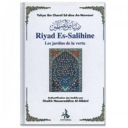 Riyad es-salihine,  les jardins de la vertu (poche)