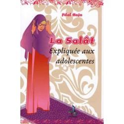 La prière musulmane, expliquée aux adolescentes