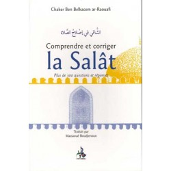 La salat, comprendre et corriger, plus de 300 questions et réponses