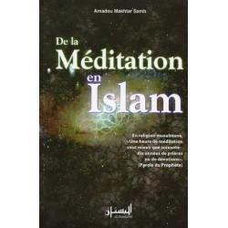 De la méditation en islam
