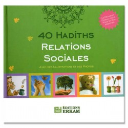 40 hadiths relations sociales