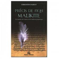 Précis du fiqh malikite, à la lumière du coran et de la tradition prophétique