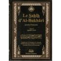 Sahih al-boukhari,  tome 1-4