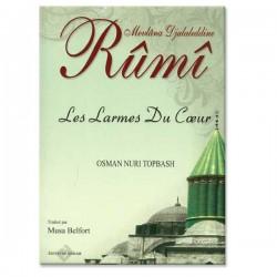 Rumi, les larmes du cœur