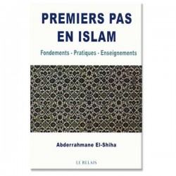 Premiers pas en islam