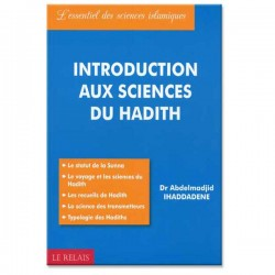 Introduction aux sciences du Hadith