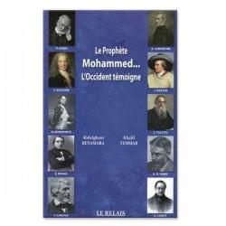 Le prophète Muhammad, l'occident témoigne