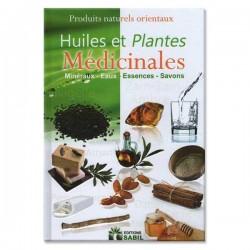 Huiles et plantes médicinales-livre-santé-livre-Nigelle