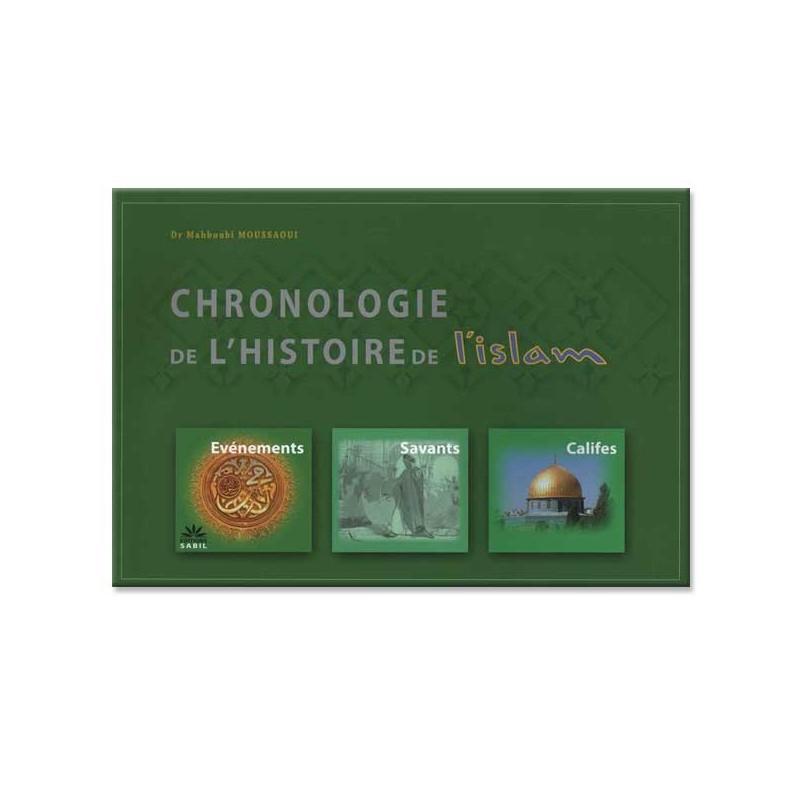 Chronologie de l 39 histoire de l 39 islam livre mihoubi - L histoire de l architecture ...