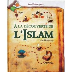 A la découverte de l'islam, pour enfant