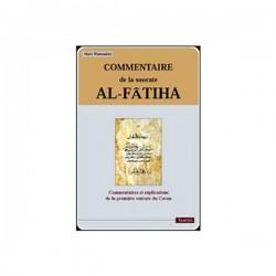 al-Fatiha, commentaire coranique, Thème Coran