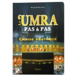 La Umra, pas à pas : guide pratique