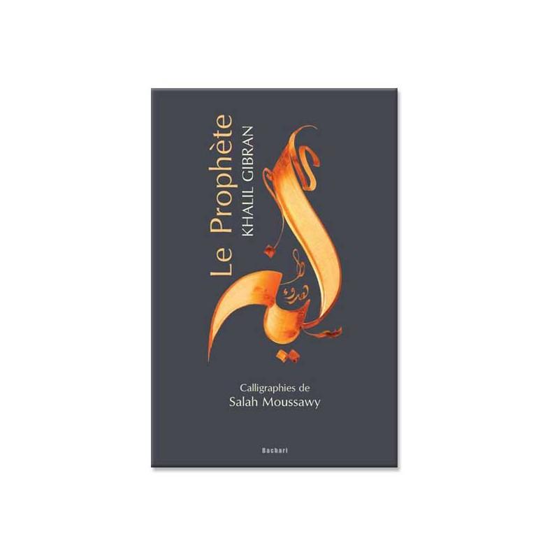 Le Prophète Livre Khalil Gibran Livre Spiritualité Livre