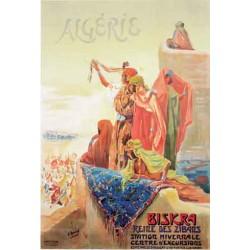 Algérie - Biskra, Reine des Zibans