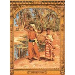Tahadat et Khadidja, Colomb Béchar (Affiche)