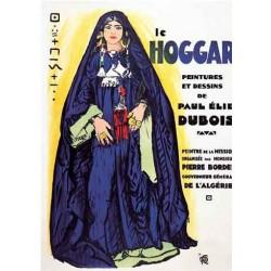 Le Hoggar (Affiche)