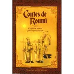 Contes de Roumi, Extrats du Mesnevi pour les jeunes lecteurs