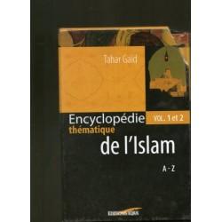 Encyclopédie thématique de l'islam