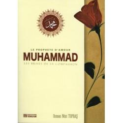 le prophète d'amour muhammad