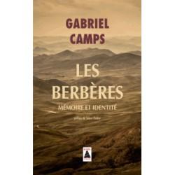 Les Berbères - Mémoire et identité