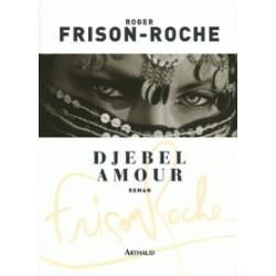 Djebel Amour-Ahmad Tidjani