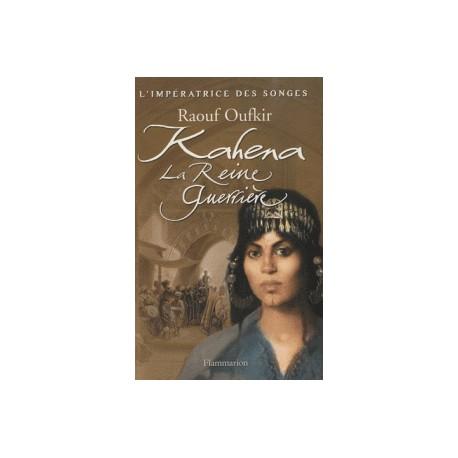 Kahena, la reine guerrière, L'impératrice des songes