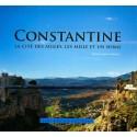 Constantine, La cité des aigles- Les mille et un noms