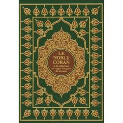 Coran arabe-français, traduction Hamidullah