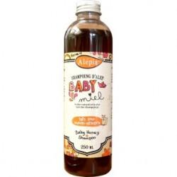 Shampoing Babymiel spécial bébé