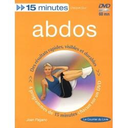 Abdos, 15 mn chaque jour (DVD)