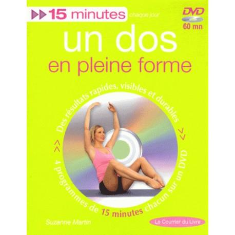 Un dos en pleine forme + DVD