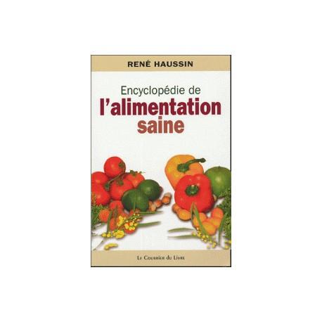 Encyclopédie de l'alimentation saine