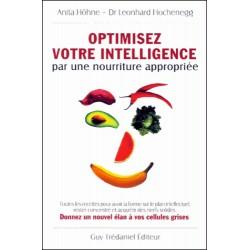 Optimisez votre intelligence par une nourriture appropriée