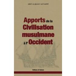 Apports de la civilisation musulmane à l'occident