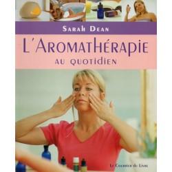 L'Aromathérapie au quotidien