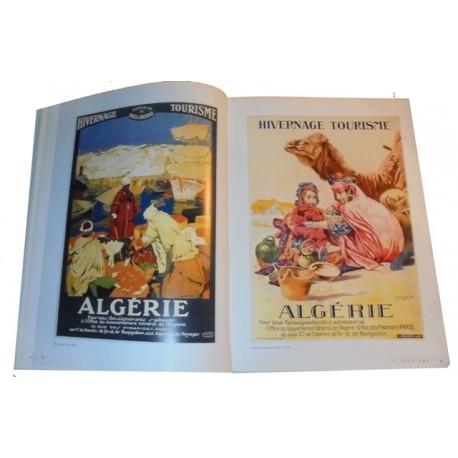 Algérie en Affiches -(1900 - 1960)